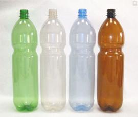 Украшаем двор пластиковыми бутылками