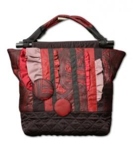 Украшение сумок