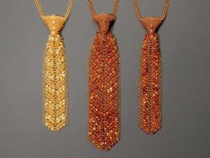 украшение-галстук