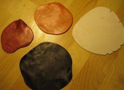 делаем бижутерию из глины