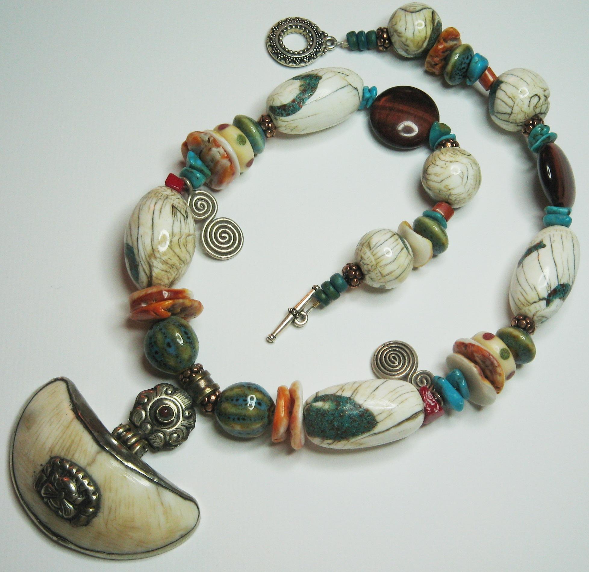 Серебряные украшения своими руками