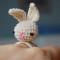 вязаное кольцо
