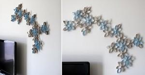 Как сделать украшения для дома