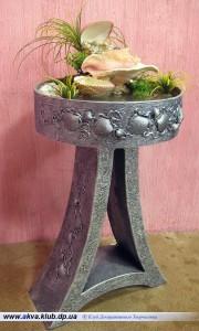 декорируем дом ракушками