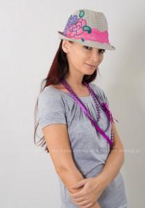 новая жизнь шляпы