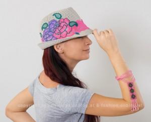 обновляем шляпу