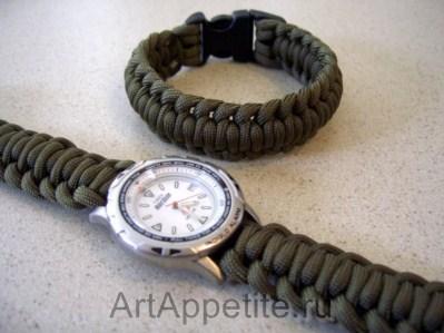 Мужской браслет на руку