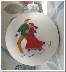 Ручная роспись шаров