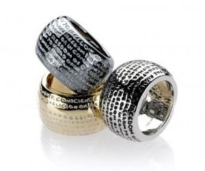 авторские мужские кольца