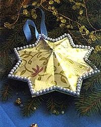 подарок на Рождество своими руками