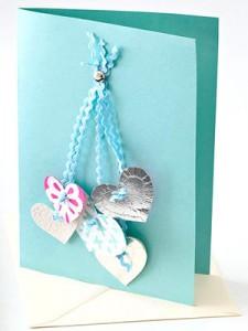 открытка на День всех влюбленных