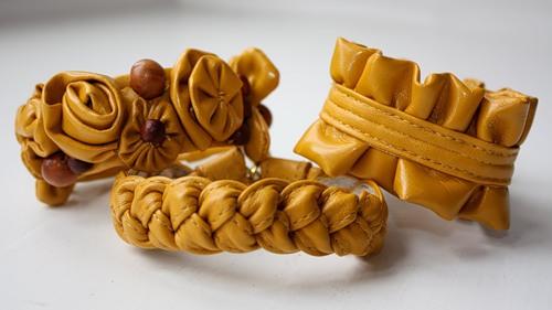 Декоративные накладки своими руками