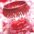 подсвечник на день Святого Валентина