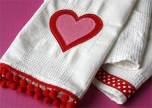 любовная символика ко дню святого Валентина