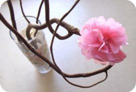 Весенние композиции с цветами на 8 марта