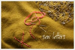 Украшение вышивкой
