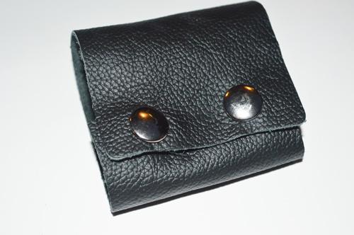 Кожаный браслет хэндмэйд