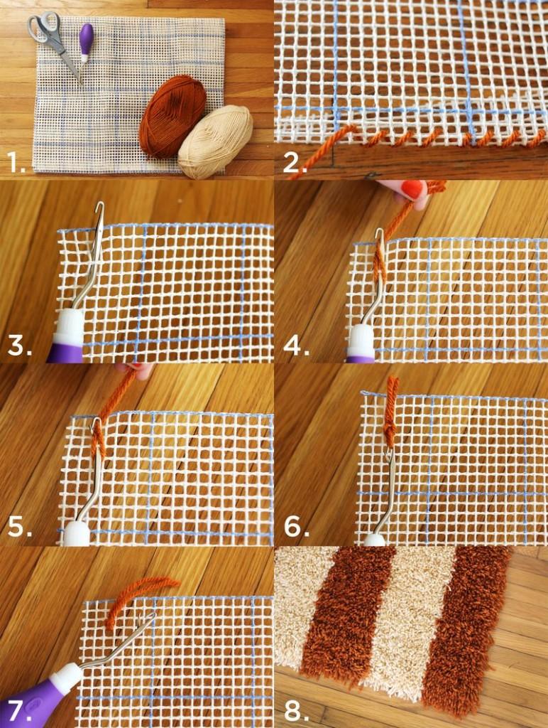 Половики и коврики