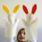 Кролик для кукольного театра