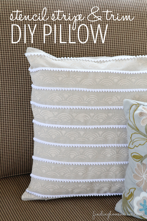 Как сшить красивую наволочку на подушку 61
