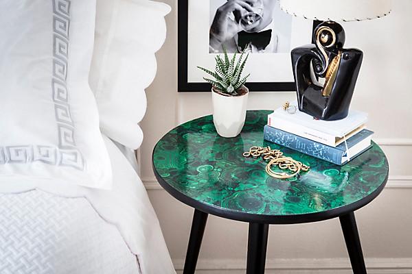 Как украсить стол своими руками