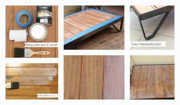 Идеи для украшения мебели