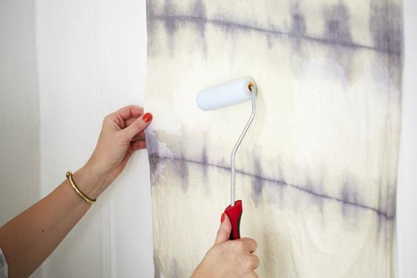Как украсить стену