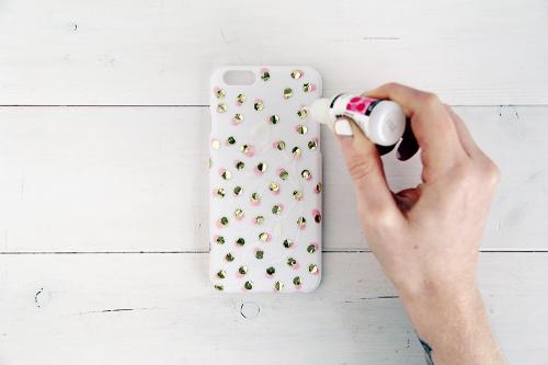 Как украсить смартфон