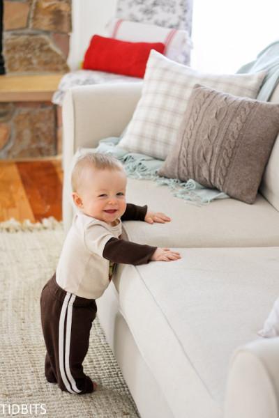 Идеи для диванных подушек
