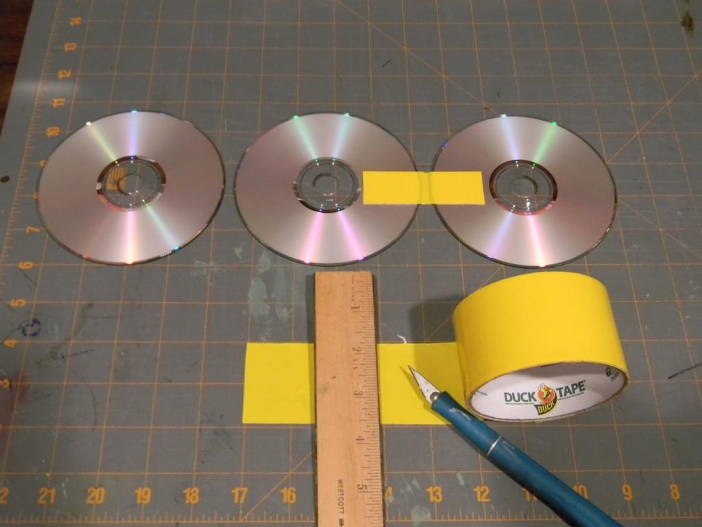 Как сделать из двд диска